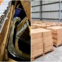 Međunarodna kriminalna banda oformila centar za proizvodnju lažnih cigareta