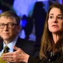 Okončan razvod Billa i Melinde Gates