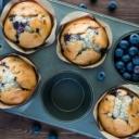 Recept za muffine od borovnica koji je postao hit na internetu