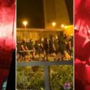 Brutalni okršaj u Zagrebu: Sukobili se Bad Blue Boysi i navijači Legije