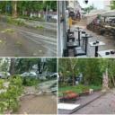 Tokom nevremena u Bihaću jedna osoba poginula