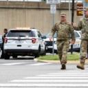 Epilog pucnjave: Ispred Pentagona ubijeni policajac i napadač