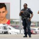 Za napad ispred Pentagona osumnjičen službenik policije