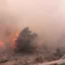 Ponovo se razbuktao požar kod Trogira