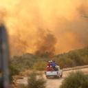 Turska: Vatra blizu termoelektrane u Milasu