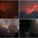 Turska: Šumski požar sve bliže termoelektrani u Mugli