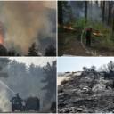 Požari bjesne Mediteranom: Stručnjaci upozoravaju 'Balkan čeka ekstreman august'