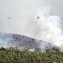 Turska: Nastavljeno gašenje požara u nekoliko distrikta u provinciji Mugla