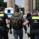 Njemačka: Preminuo muškarac kojeg je tokom protesta privela policija