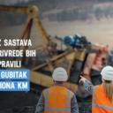 TI BiH: Rudnici Elektroprivrede BiH napravili rekordan gubitak od 77 miliona KM