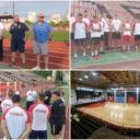 Rukometaši Slobode započeli pripreme za nastup u EHF kupu