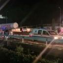 U sudaru motocikla i automobila kod Novog Travnika poginula djevojka