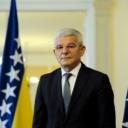 Džaferović: Dodik može pocijepati mir, ali ne i Bosnu i Hercegovinu