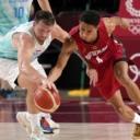 Na krilima Dončića i Dragića Slovenija se plasirala u polufinale Olimpijskih igara