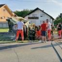 Sudar kola hitne pomoći i auta u Hrvatskoj: Poginule pacijentkinja i medicinska sestra