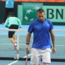 Tomislav Brkić među 50 najbolji tenisera svijeta u konkurenciji dublova