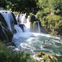 Rijeka Una mamac za turiste: Mnogi ostanu duže nego što su planirali