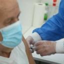 Mulić: Broj vakcinisanih u TK još nije dostigao 25 procenata