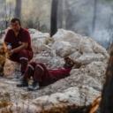 Turska nastavlja borbu s šumskim požarima: Pod kontrolom je 125 od ukupno 132 požara