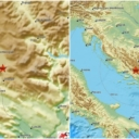 Zemljotres kod Stoca