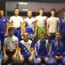 Kick box reprezentacija BiH se priprema za predstojeća takmičenja