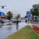 Ljubljana: U pucnjavi ispred tržnog centra povrijeđene tri osobe