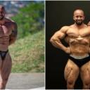 Bh. bodybuilder Mirnes Husanović osvojio NPC IFBB Pro kartu u Austriji