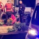 Srbija: Mladić preminuo na bini tokom nastupa folklora na manifestaciji 'Kupusijada'