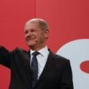 Njemački SPD pobijedio na izborima ispred konzervativaca Angele Merkel