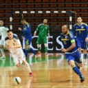 Futsal reprezentacija BiH srušila veliku Francusku sa rezultatom 8:1