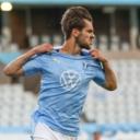 Adi Nalić zabio šesti gol u Švedskoj