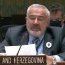 Alkalaj: Dodika niko ni najmanje nije doživio u institucijama UN-a