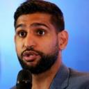 Korona nokaut: Bivši svjetski šampion Amir Khan izbačen sa leta zbog svađe oko maske