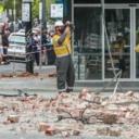 Snažan potres pogodio Australiju, u Melbourneu oštećeno više zgrada