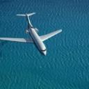 Zašto avioni izbjegavaju let preko Tihog okeana?