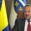 Bakir Izetbegović: BiH se neće raspasti jer mi nemamo alternativu