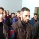 """Član """"Srebreničke trojke"""" Behudin Husić pušten iz pritvora"""