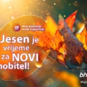 Jesenja AKCIJA mobitela na webshopu BH Telecoma