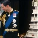 Koliko vrijedi komadić vjenčane torte princeze Diane i Charlesa 40 godina kasnije?
