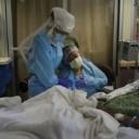 Od posljedica COVID-a umrlo skoro isto Amerikanaca koliko i tokom španske gripe