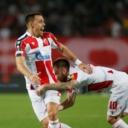 Evropa Liga: Zvezda savladala Bragu, Dinamo poražen od West Hama