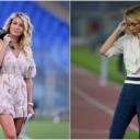Diletta na Olimpicu u dva izdanja: Najprije ukrala pažnju u haljinici, zatim se pojavila u košulji