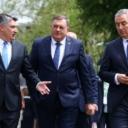 Reuters: Evropska unija više ne garantuje članstvo zemljama zapadnog Balkana