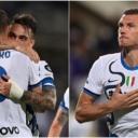 Fantastična forma dijamanta: Džeko pogodio za vodstvo Intera protiv Fiorentine