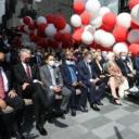 Erdogan otvorio Tursku kuću u New Yorku, prisustvovao i Željko Komšić