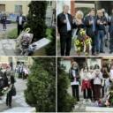 Granate prekinule dječije snove: Obilježena 29. godišnjica masakra na Trgu ZAVNOBiH-a