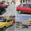 Ljubitelji 'golfova' u Sarajevu predstavili najbolje primjerke svih generacija