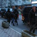 Sarajevo: Zbog krađe garderobe i pljačke kladionice uhapšeni Libijac i Alžirac