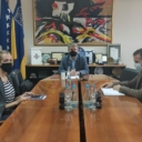 Gradonačelnik Tuzle primio predstavnike Planinarskog društva 'Konjuh'