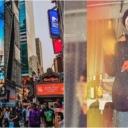 """Reklama za album Jale Brata osvanula na Times Squareu: """"Nemoj dopustiti da te uvjere da ne možeš…"""""""